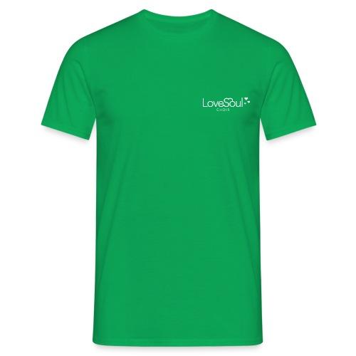Love Soul Choir - Men's T-Shirt