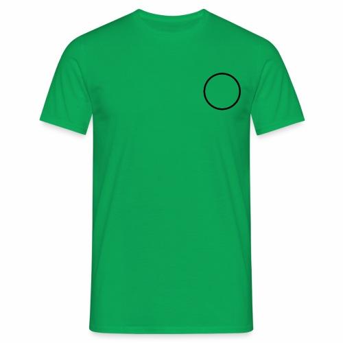 circle - Herre-T-shirt