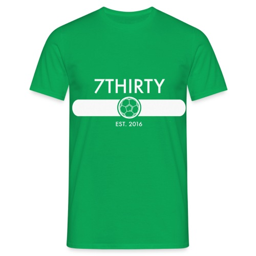 7Thirty Est. 2016 Colour - Men's T-Shirt