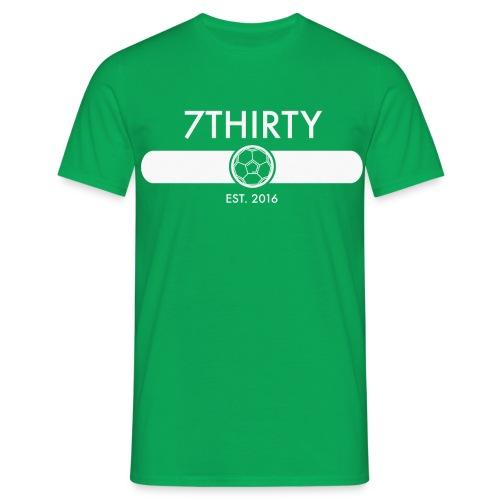 7Thirty Est. 2016 Colour - Men's T-Shirt