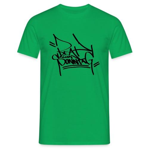 BZS1 - Männer T-Shirt