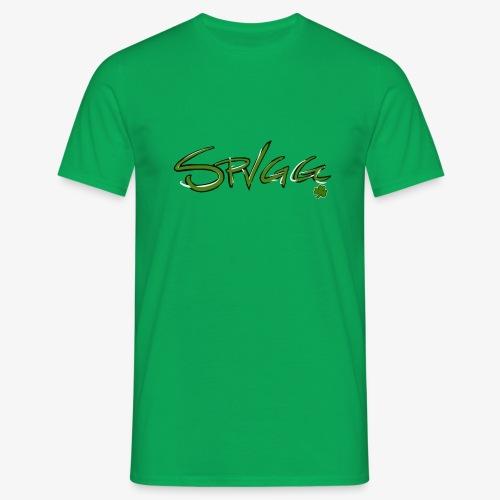 Spielvereinigung Kleeblatt - Männer T-Shirt