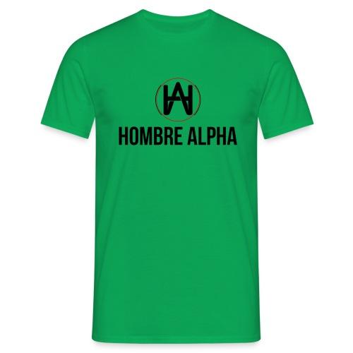 Gorra Hombre Alpha - Camiseta hombre