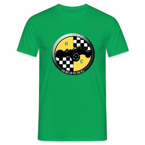 h3crc2 - Men's T-Shirt