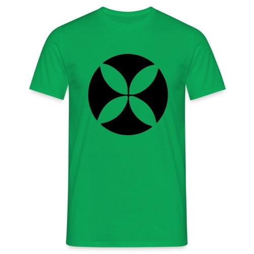 LiamMelly logo - Men's T-Shirt