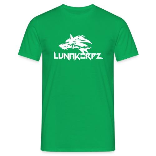 luankorpz new ones - Mannen T-shirt