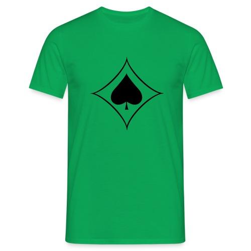 1200px Jagdgeschwader 53 ace - Men's T-Shirt