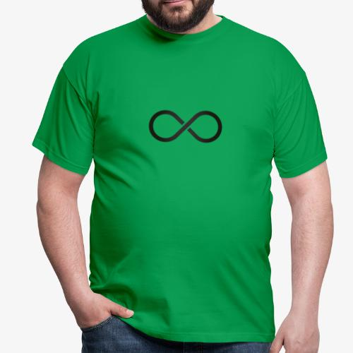 Endlos - Männer T-Shirt