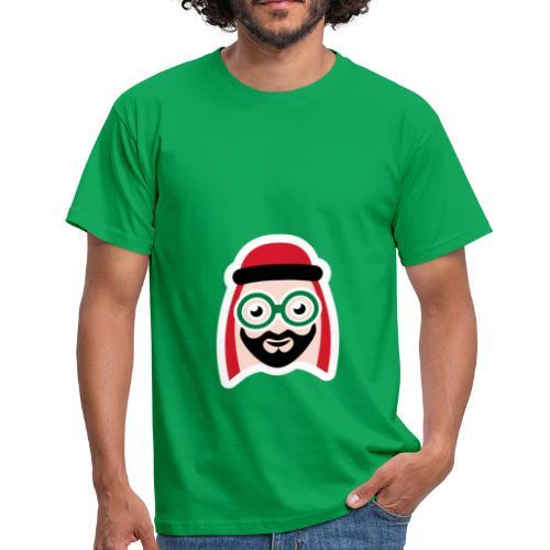 Abu Icon sqtecd - Men's T-Shirt