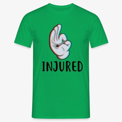 Injured Clothes / Special 1 - Maglietta da uomo
