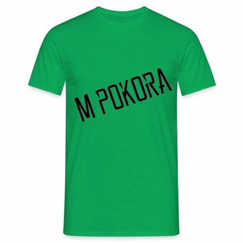 Pokora - T-shirt Homme