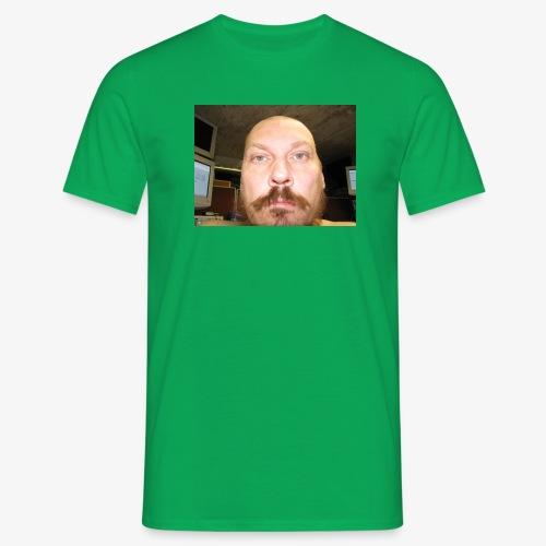 Pasi viheraho - Miesten t-paita