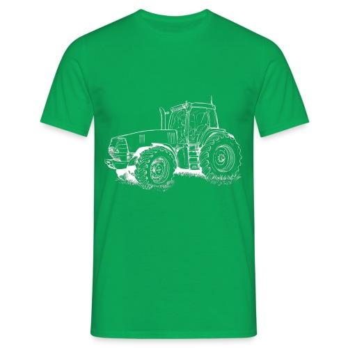 Trecker - Männer T-Shirt
