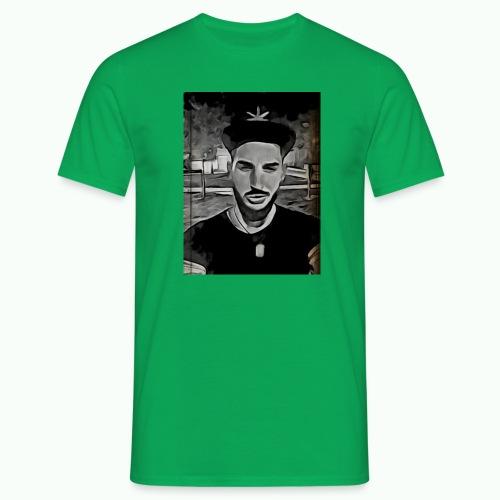 Rapero - Camiseta hombre