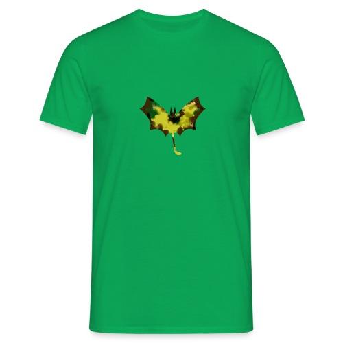 feuille - T-shirt Homme