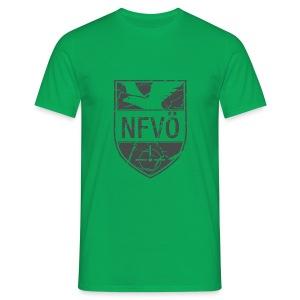 NFVO Patch-Like - Männer T-Shirt