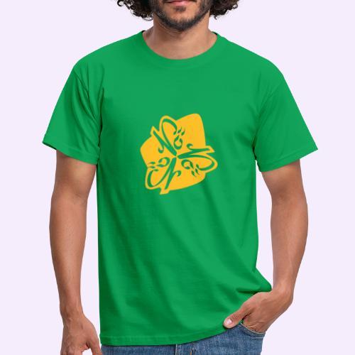 No no no - Männer T-Shirt