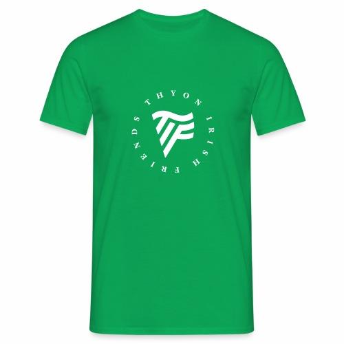Thyon Irish Friends - T-shirt Homme