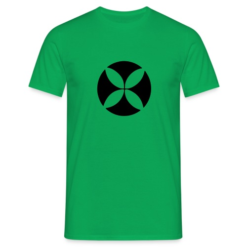 LiamMelly logo - Men's T-Shirt