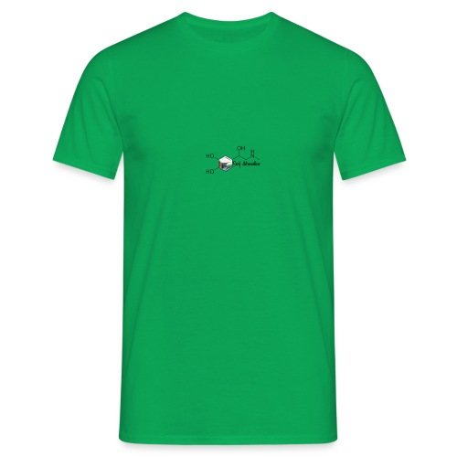 1er desing - T-shirt Homme