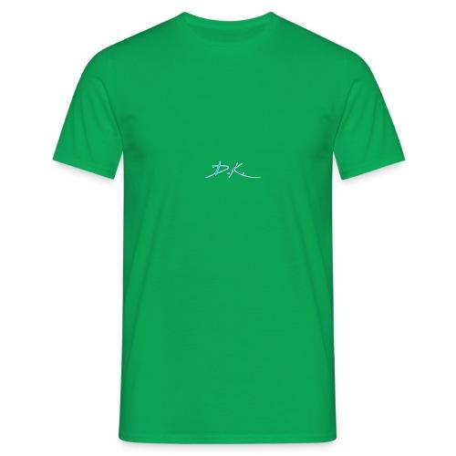 D.K. Pulse Logo 2017 - Männer T-Shirt