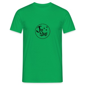 JeeShirt Logo - T-shirt Homme