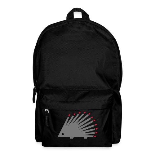 Hedgehog - Backpack