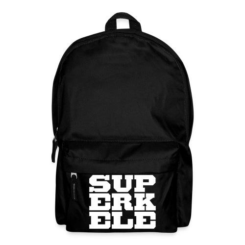 SUPERKELE - Reppu