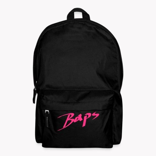 BAPS - Plecak