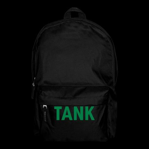 tank - Rugzak