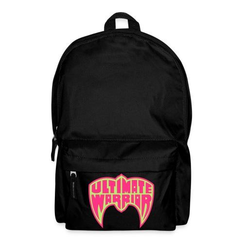 1 - Backpack
