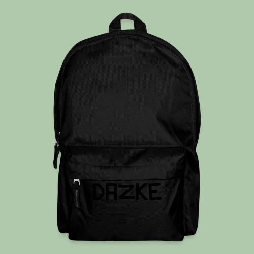 dazke_bunt - Rucksack