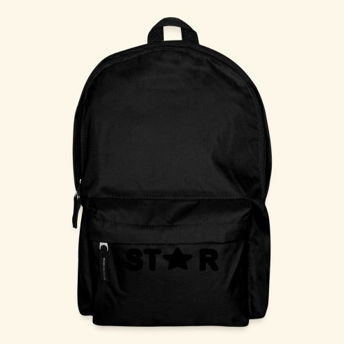 Star of Stars - Backpack