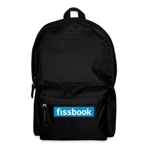 Fissbook Derry - Backpack