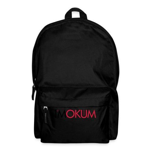I'Mokum, Mokum magazine, Mokum beanie - Rugzak