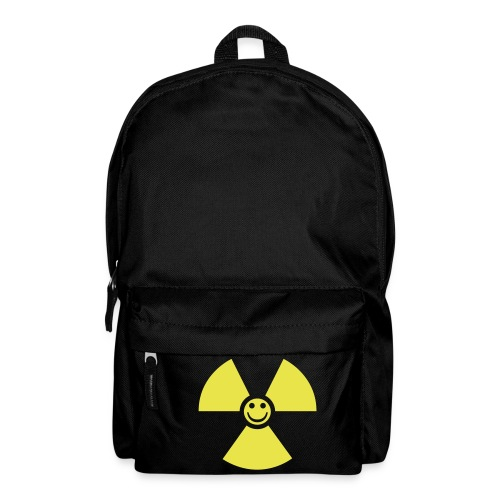 Atom! - Ryggsäck