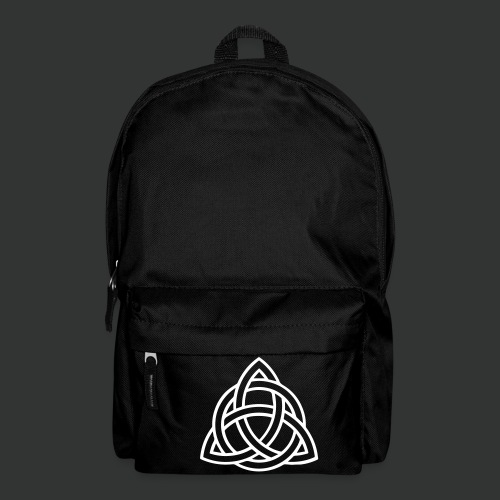 Celtic Knot — Celtic Circle - Backpack