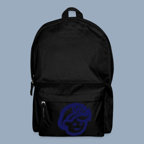 logo bb spreadshirt bb kopfonly - Backpack