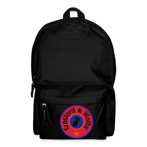 Crosford & Wolby - Backpack