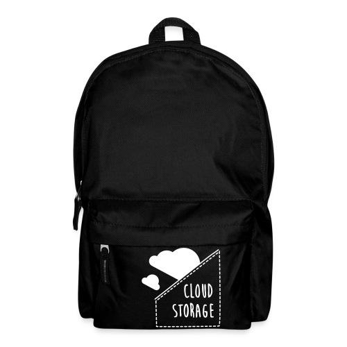 Cloud Storage - Rucksack