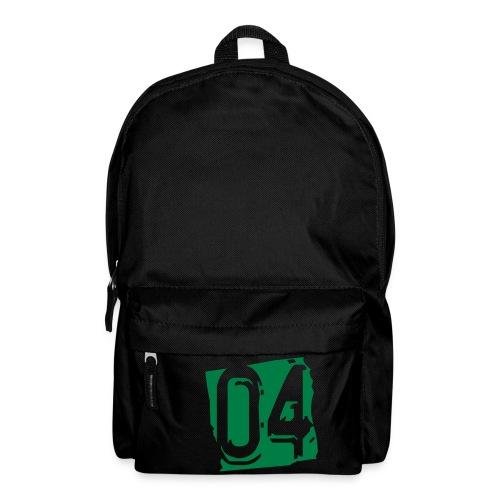 04 - Null Fünf - Rucksack