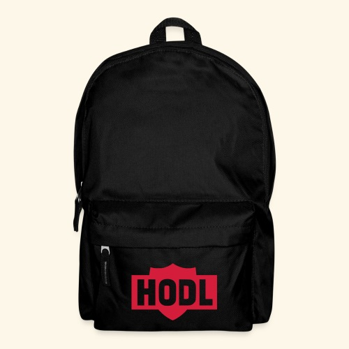 HODL TO THE MOON - Reppu
