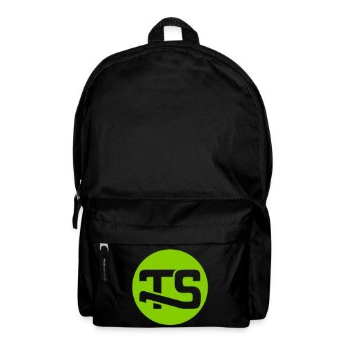 logo ts schwandner ts - Rucksack
