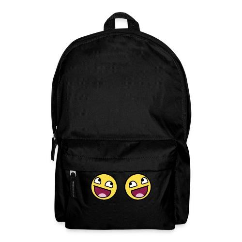 Boxers lolface 300 fixed gif - Backpack