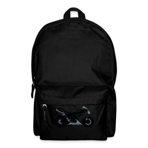 R1 07-on V2 - Backpack