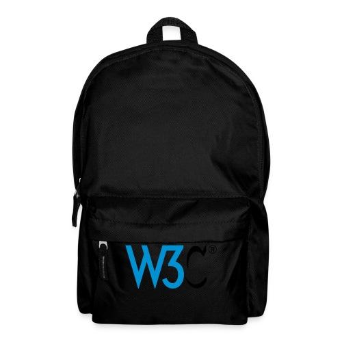 w3c - Backpack