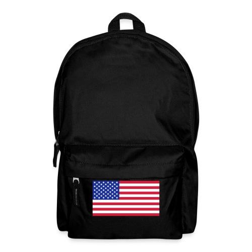 USA / United States - Rugzak
