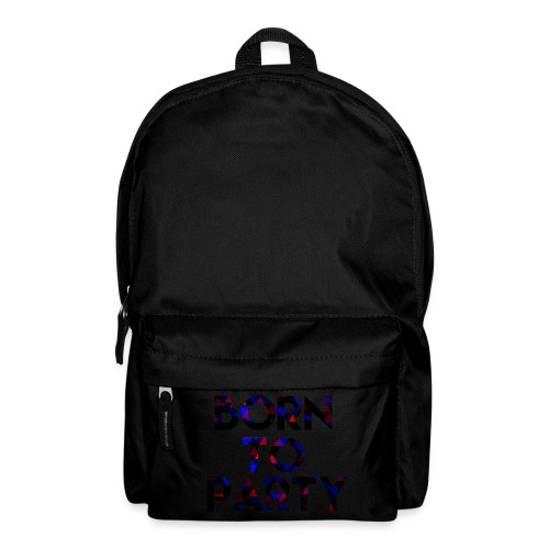 Born to Party - Backpack