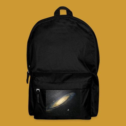 Andromeda - Mark Noble Art - Backpack