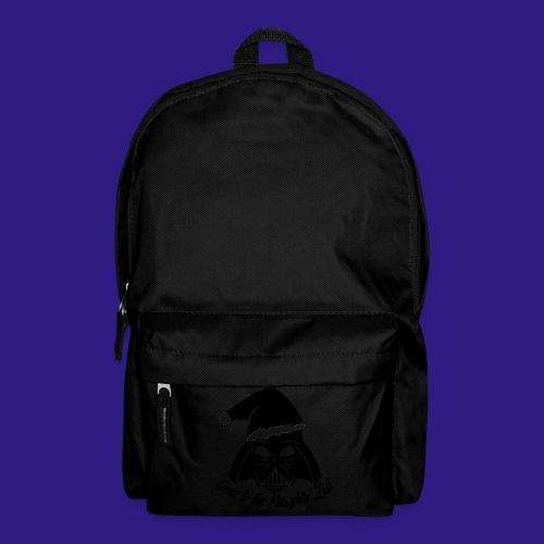 Vader's List - Backpack